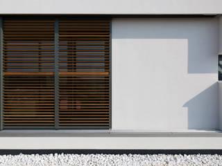 Casa NM Studio Ecoarch Case moderne