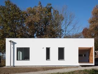 Casa MM Studio Ecoarch Case moderne