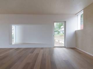 Moderne Wohnzimmer von Studio Ecoarch Modern