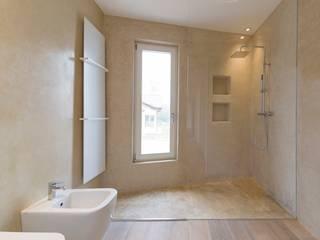 Moderne Badezimmer von Studio Ecoarch Modern