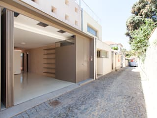 Casa Peres de Sousa - Porto: Janelas   por Francisco Barata Fernandes, Arquitectos