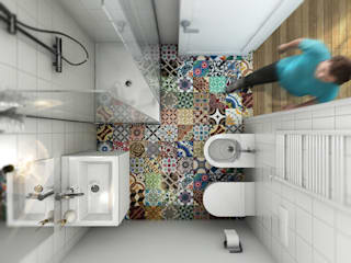 Bagno NIS Architects