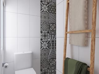 von INTERIORES - Interior Consultant & Build