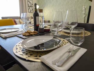 Sizz Design 餐廳陶器與玻璃製品