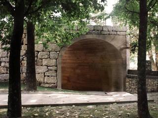 Quinta do Prado - Celorico de Basto:   por Francisco Barata Fernandes, Arquitectos
