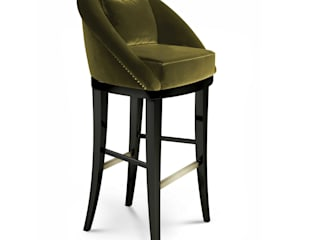 Kim Bar Chair:   por Ottiu