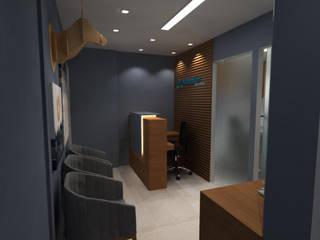 Consultório Odontológico - Vila Prudente :   por Fragmento Arquitetura