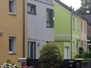 Oleh 2kn Architekt + Landschaftsarchitekt Modern