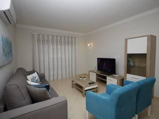 H&P Mobiliário e Decoração Living roomSofas & armchairs Textile Grey