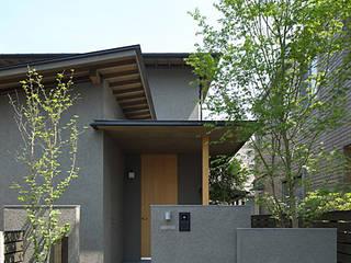 福重の家: 柳瀬真澄建築設計工房 Masumi Yanase Architect Officeが手掛けた家です。