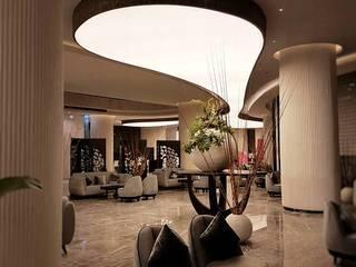 Sảnh :  Khách sạn by TRẦN XUYÊN SÁNG VẠN HOA