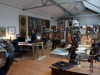 Atelier Aldo Peaucelle - Art & Patrimoine Conseil ArteAltri oggetti d'arte