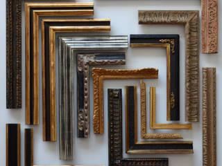 von Atelier Aldo Peaucelle - Art & Patrimoine Conseil Klassisch