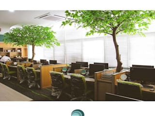 IDEO DESIGNWORK Minimalist walls & floors