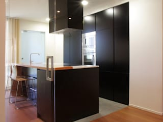 Kitchen by ATYCO