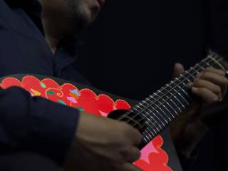 Minho Guitar:   by Malabar