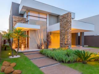 par Chris Brasil Arquitetura e Interiores Moderne