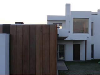 Casa del Señor X de Modulo12 Minimalista