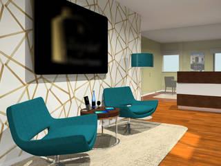 de Ana Andrade - Design de Interiores Moderno