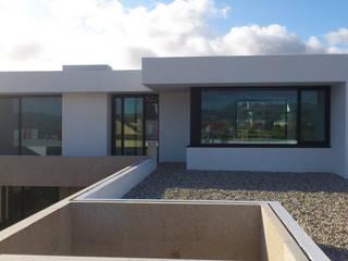 Casa M de Modulo12 Moderno
