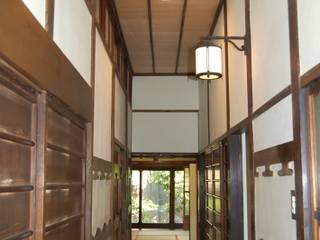 一級建築士事務所 有限会社設計処草庵