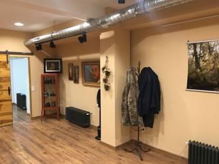 Moderne Ladenflächen von COINA Modern