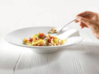 Modern Yemek Odası Villeroy & Boch Modern