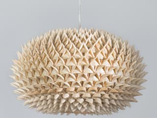 Wicker and Rattan Lighting Range from Litecraft: modern  by Litecraft , Modern