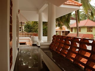 kerala projects von Royal Designs Architects Asiatisch