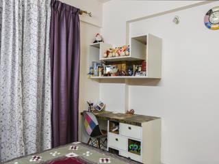 Wenzelsmith Interior Design Pvt Ltd Studio in stile classico