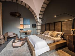 SLEEP IN PORTO 2016:   por Nuno Ribeiro arquitecto,Asiático