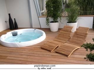 de Yapıes Banyo Mediterráneo