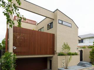 Single family home by TERAJIMA ARCHITECTS, Modern