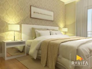 modern  by Ravifa - Arquitetura, Interiores e Engenharia, Modern
