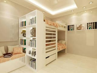 Bedroom by aidecore,