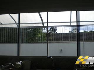 di M9 Películas para Vidros Moderno