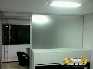 par M9 Películas para Vidros