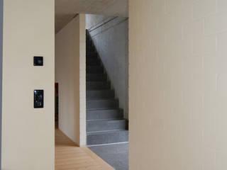 Bedroom by lohrmannarchitekt bda, Minimalist