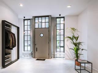 Doors by EVA architecten