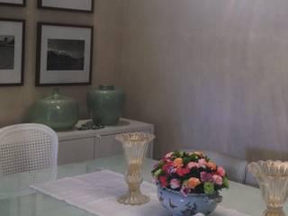 Botânico Salas de jantar clássicas por Estúdio_2M Clássico