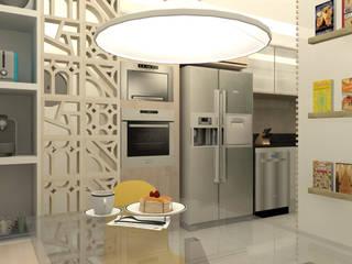 Deise Maturana arquitetura + interiores KitchenLighting