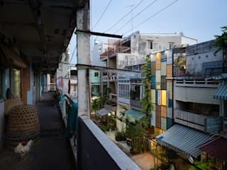 :   by Block Architects