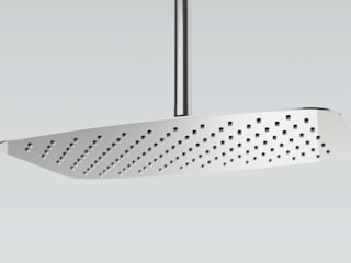 Copenhagen Bath - Shower head oval:   von Copenhagen Bath