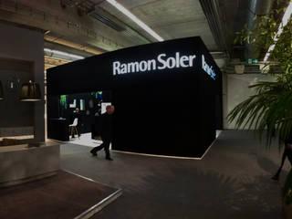 Ramon Soler Exhibition centres