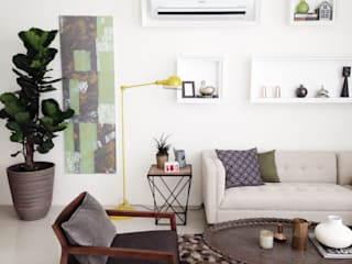 Elena:  Living room by Marilen Styles