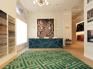 tredup Design.Interiors Offices & stores