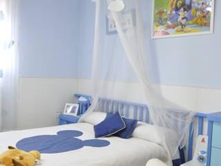 FengDeco. Habitaciones infantiles de Fengdeco Moderno