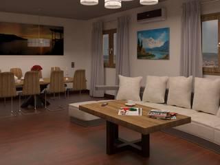 Proyecto Apartamento de Creamos Hogar