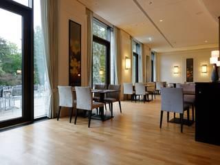 Breakfastroom:  Hotels von Designer's House GmbH