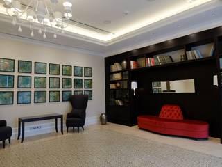 Dorint Hotel Villa Gans Moderne Hotels von Designer's House GmbH Modern